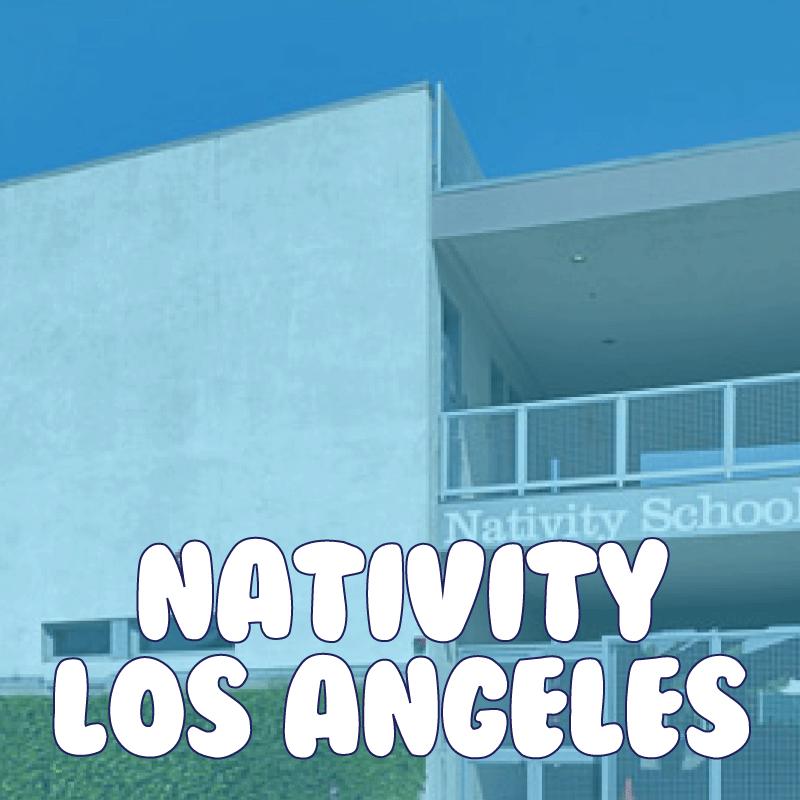 Nativity LA